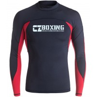 Custom Design Rash Guard
