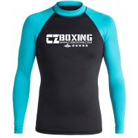 Customized Rash Guard