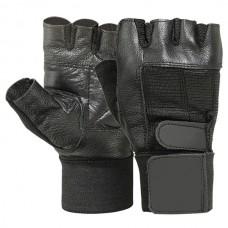 Custom Fitness Gloves